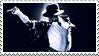 Michael Jackson stamp by Strange-little-cat