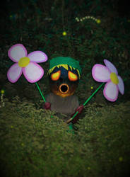 Flowerpower by Strange-little-cat