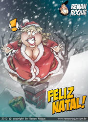 Natal 2012 by RoqueRenan