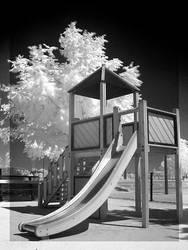 Infrared Playground by int3nz