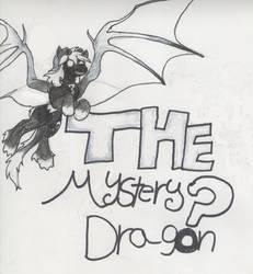 Dragon Art Trade by kitty1066