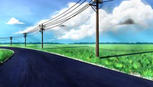 Road by Cosmonauto