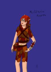 Milonea by karst45