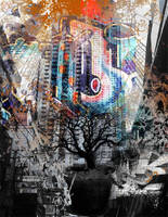 Urban Decay by elijahblack