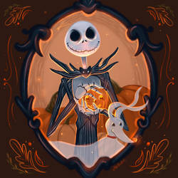 Happy Halloween! by Mellodee