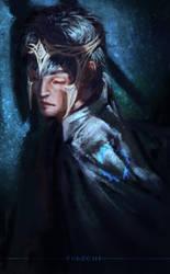 Sapphire by PelechiAM