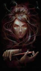 Arrow by PelechiAM