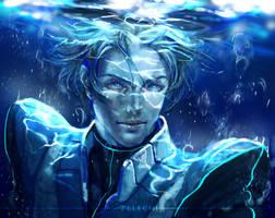 Underwater by PelechiAM