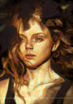 Girl 2 by PelechiAM