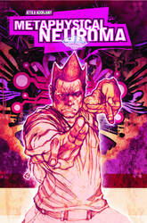 Metaphysical Neuroma cover by 600poundgorilla
