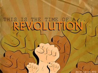 Revolution by JavierZhX