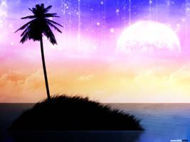 The Island by JavierZhX