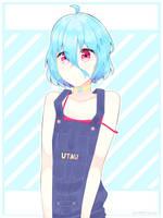 Jumpsuit Zuzu by Kiki1109