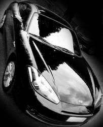 Hyundai Coupe Tuscani by Rafael13