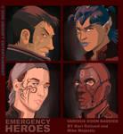 Emergency Heroes Goons 1 by VulnePro