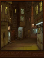 Theos environments 13 by VulnePro