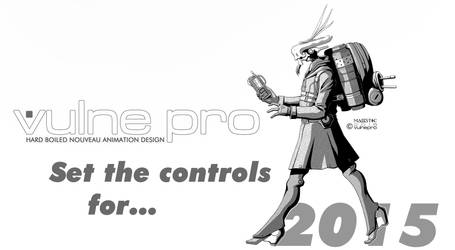 Set the controls... by VulnePro