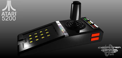 atari5200 | Explore atari5200 on DeviantArt on famicom controller, sega genesis controller, atari jaguar 2, dreamcast controller, gameboy color controller, commodore 64 controller, atari 400 controller, atari jaguar controller, magnavox odyssey controller, channel f controller, bandai controller, atari lynx, sega saturn controller, intellivision controller, colecovision controller, atari falcon controller,