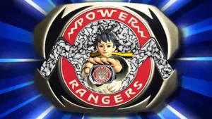 Power Rangers Street Fighter - Tigerzord! by KatapimbaBoss