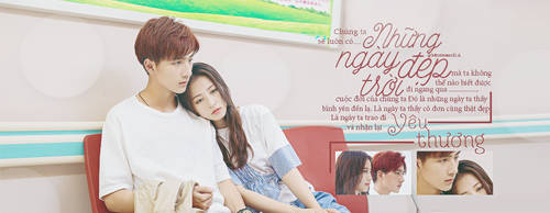 [30/06/2018] Cover quotes My love from the ocean by meoteoxeo