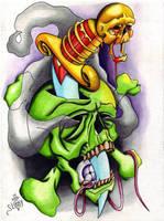 toxic slay by arslay