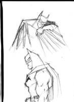 bat sketches oct 09 by marcelopont