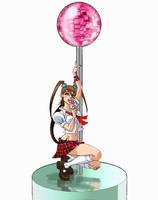 lollipop lollipole by marcelopont