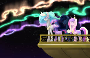 Know that your time is coming soon by PsychoTwi