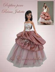 Replica 1 by Encantadas