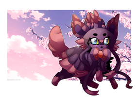 stamp on the ground, jump, jump, jump by fluffideer