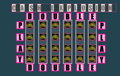 CEDP Game Board 1994 b Update by JDWinkerman