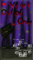 We are Out of Order (Comic) by Ichthys25