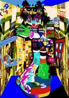 tunafish city by 2001gato