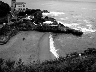 Port vieux by DarkLinkFire