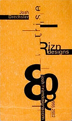Business card old by rizn