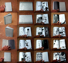 The I.D. of me by rizn