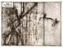 The Metropolis by rizn