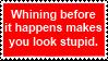Stupidity Stamp by AnakhaSilver