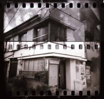ghost town : 2 by pekipeki60minutes