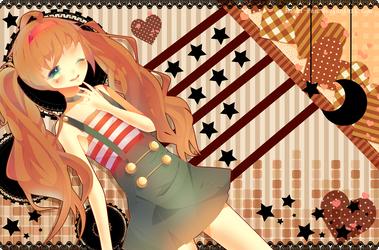 .:C H O C O L A T E:. by Hoshi-Pan