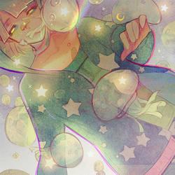 J e l l y f i s h by Hoshi-Pan