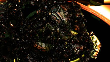 Enlil's engine. by PabloAkbal