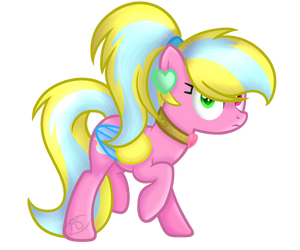 {AT} with CloudySunshineYT by xXMelody-ScribbleXx