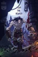 Fear the reaper by DiegoLlorente