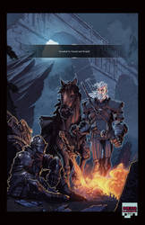 You need a witcher? by DiegoLlorente