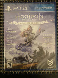 Horizon Zero Dawn - A Game I Missed Out On by DestinyDecade