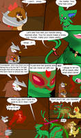 Operation: Rune of Fate Ch.1 Pg.16 by Quilaviper