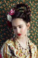 Oh, Frida! by Nekludova