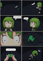 Yuuna The Adventurer (Page 10 full color) by JoTheWeirdo