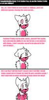 Ask FNAF Comic Pt.13 by Blustreakgirl